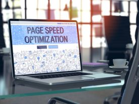 seo and website speed