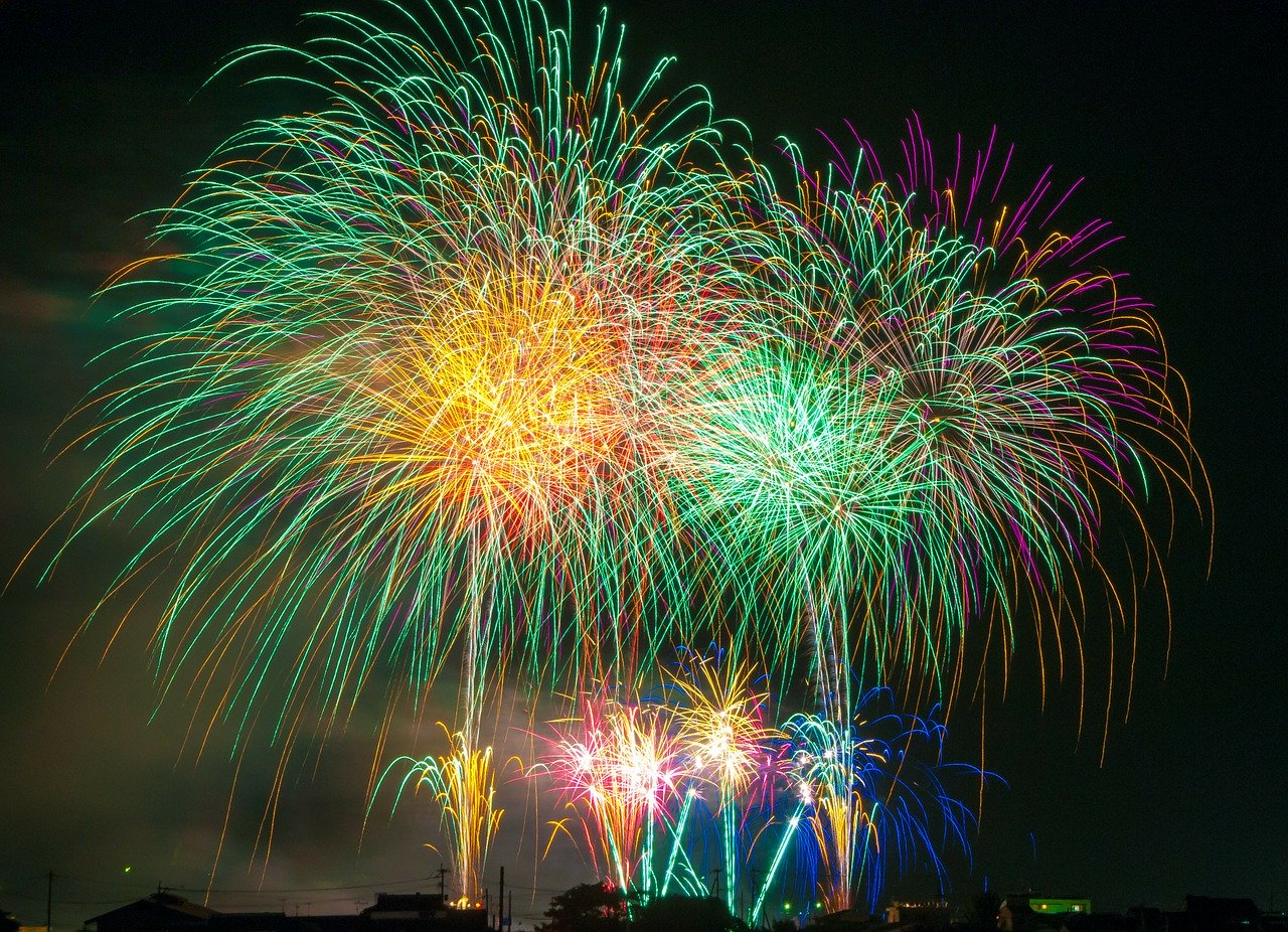 local fireworks cancelled for Melbourne
