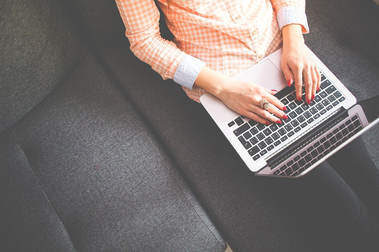 How to write a blog for SEO