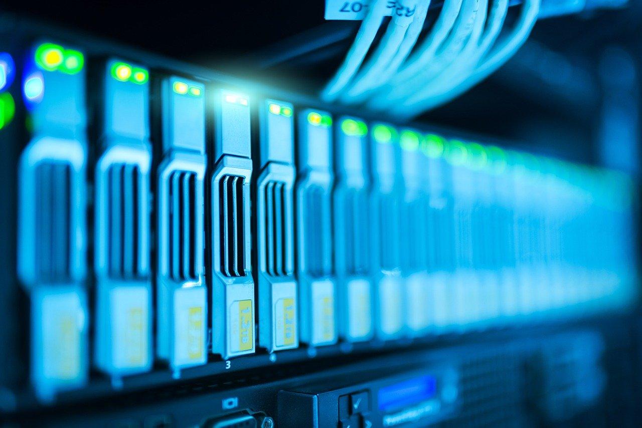 Server management - WHM