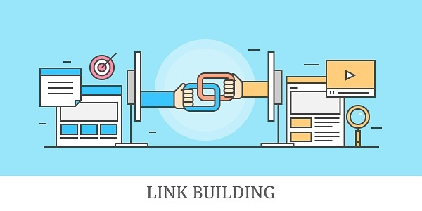 Link building still very important to SEO